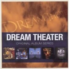 DREAM THEATER - ORIGINAL ALBUM SERIES 5 CD ROCK NEU