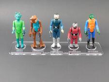 Star Wars Display Stands for Modern Figures x10 Wide Kenner Hasbro POTF