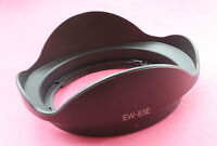 EW-83E Lens Hood For Canon EF-S 10-22mm f/3.5-4.5 USM EW-83E