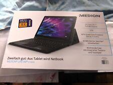 "Medion Lifetab e10604 MD 61041 Tablet PC 25,7cm/10, 1"" quad 32gb LTE Android 8.1"