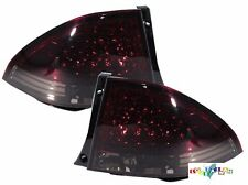 DHL Ship - New LED Rear Tail Lamps for LEXUS 1999-2005 IS200 IS300 - Red/Smoke