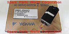 SGMAS-A5ACA21-Yaskawa Servo Motor In Stock-Free Shipping($700USD)