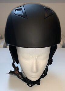 HEAD - GRACE BLACK - Damen Skihelm - 327110 - Gr. M 56-57cm - UVP 149,95€
