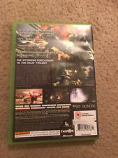 Xbox 360 Classis Halo 3 Game Age 15 Year