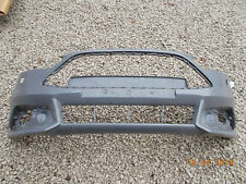 FOCUS  ST  2015 / 16 front bumper with washer jet covers.