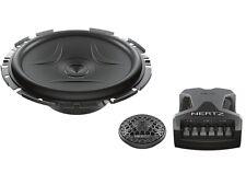 Hertz 2-Wege Lautsprechersystem 16,5cm ESK F165.5 sehr flach 270 Watt max.