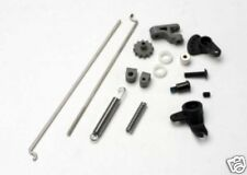 5368 Traxxas R/C Car Spare Throttle & Brake Linkage Set W/Servo Horn Revo Slayer