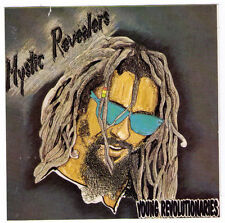 Mystic Revealers Young Revolutionaries roots reggae CD Billy Wilmot lovers rock