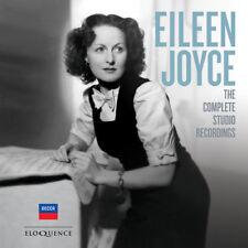 Eileen Joyce - Eileen Joyce: Complete Studio Recordings [New CD] Boxed Set, Aust