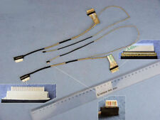 Toshiba Satellite C850 C855 C855D L855 LED LVDS Video Screen Cable 6017B0361601