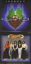 """Journey """"EVOLUTION"""" 5. di Fabbrica! 1979! con"""" City of the Angels""""! undici canzoni! NUOVO CD!"""