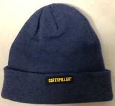 2e24207b53c GENUINE CATERPILLAR TODDLERS BEANIE HAT BLUE (571-B)