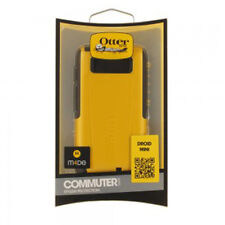 OtterBox Commuter Series Motorola DROID Mini HORNET (SUN YELLOW/BLACK)