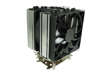 Gelid Solutions Negro Edición Ultimate Torre CPU Cooler Intel Socket LGA1150/775