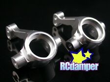 ALUMINUM FRONT KNUCKLE ARM S ASSOCIATED ProLite ProRally ProSC 4x4 TEAM 1/10