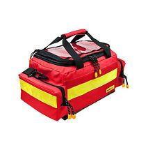 Notfalltasche M leer für First Responder Rettungsdienst Feuerwehr Erste Hilfe