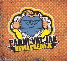 Parni valjak CD NEMA predaje album 2013 Aki Hus hitovi nemirno more Croatia Best