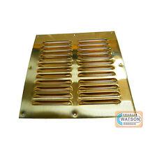 CARLISLE LAITON HL6 Poli 22.9cm x Grille De Ventilation Housse Air