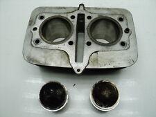 Suzuki GS450 GS 450 #2412 Cylinders & Pistons / Jugs / Barrels