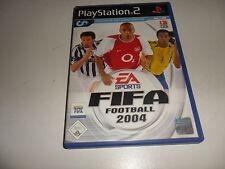 PlayStation 2  PS 2  FIFA Football 2004 (7)