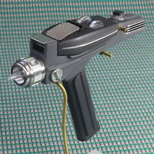 Star Trek Phaser, 2.5 Watt Nominal Laser, TLTB450B, All Metal Hero, Zylon & Kry