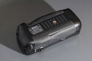 Nikon MB-D18 Multi-Power Battery Grip f/ D850 With BL-5