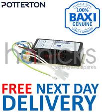 Potterton Netaheat 6/10E 10/16E 16/22E Ignition Control PCB 407677 Genuine *NEW*