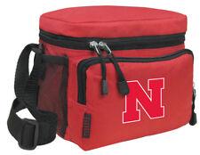 Nebraska Lunch Bag BEST University of Nebraska Lunch Cooler Tote WELL MADE!