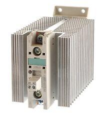 Siemens 3rf2350-1ba06 halbieterschütz 48-600v/24v DC