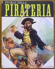 Tassinari_STORIA DELLA PIRATERIA E DELLA GUERRA DI CORSA_Ed. La Sorgente, 1962*