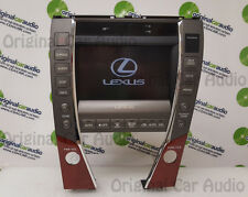 2007 2008 2009 LEXUS ES350 OEM Navigation GPS Monitor LCD Display Screen