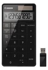 Canon X MARK 1 Keypad Premium & Stylish Desktop Modern Office Calculator