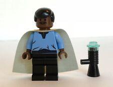 Authentic LEGO Star Wars Princess Leia Organa Minifigure sw104 10123 Cloud City