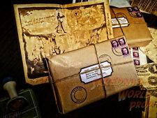 "Grail Diary ""Hero Version"" by Sarednab - Indiana Jones Prop Replica"