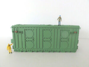 "CONRAD 99917/02 CONRAD EXTRA TRANSFORMER 1:50 ""NEW"""