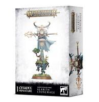 Alarith Stonemage Lumineth Realm-Lords Warhammer AOS Sigmar NIB