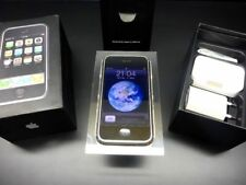 IPhone 2G 8GB in original packaging first edition of the 1. Generation RARE NICE