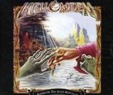 Helloween - Keeper Of The Seven Keys Part II NEW CD