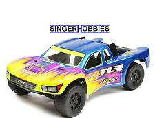 Team LOSI Racing 1/10 22SCT 3.0 2WD Short Course Truck Race Kit TLR03009 HH
