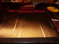 David Byrne-The Catherine Wheel Lp ..... 33 Giri Mps