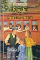 Roundup of the Street Rovers: Introducing Charles Loring Brace (Paperback or Sof