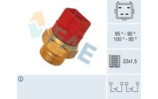 FAE Interruptor de temperatura, ventilador del radiador FORD ESCORT ORION 37960