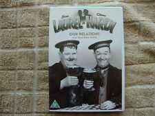 Laurel & Hardy Vol 5: Our Relations and the dual role shorts