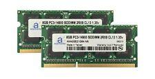 "Adamanta 16GB (2x8GB) Apple Memory Upgrade for Late 2015 iMac 27"" DDR3L"