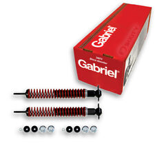 Gabriel 34073 Constant Rate Front Coil Spring for 58623 - Load Carrier zz