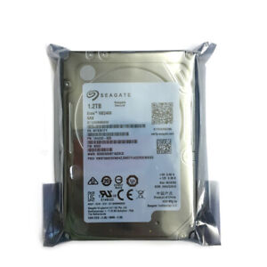 "Seagate Exos ST1200MM0009 1.2TB 10000RPM 10K 2.5"" 12Gbps 512n SAS Hard Drive HDD"