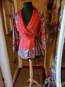 Ladies marks and spencer top size 12