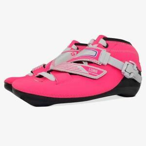 Bont Luna skating boots 195mm, sizes 36-48