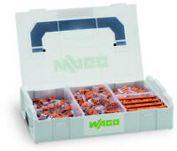 WAGO Klemmensortiment L-BOXX Mini Serie 221 1 STK