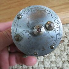 Precision level Winding fishing reel (lot#7390)